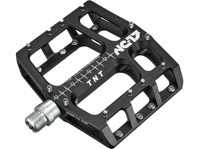 NC-17 Sudpin IV XL S-Pro CNC Pédales, black